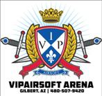 VIPAirsoft Arena-Small
