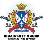 VIPAirsoft Arena-Small