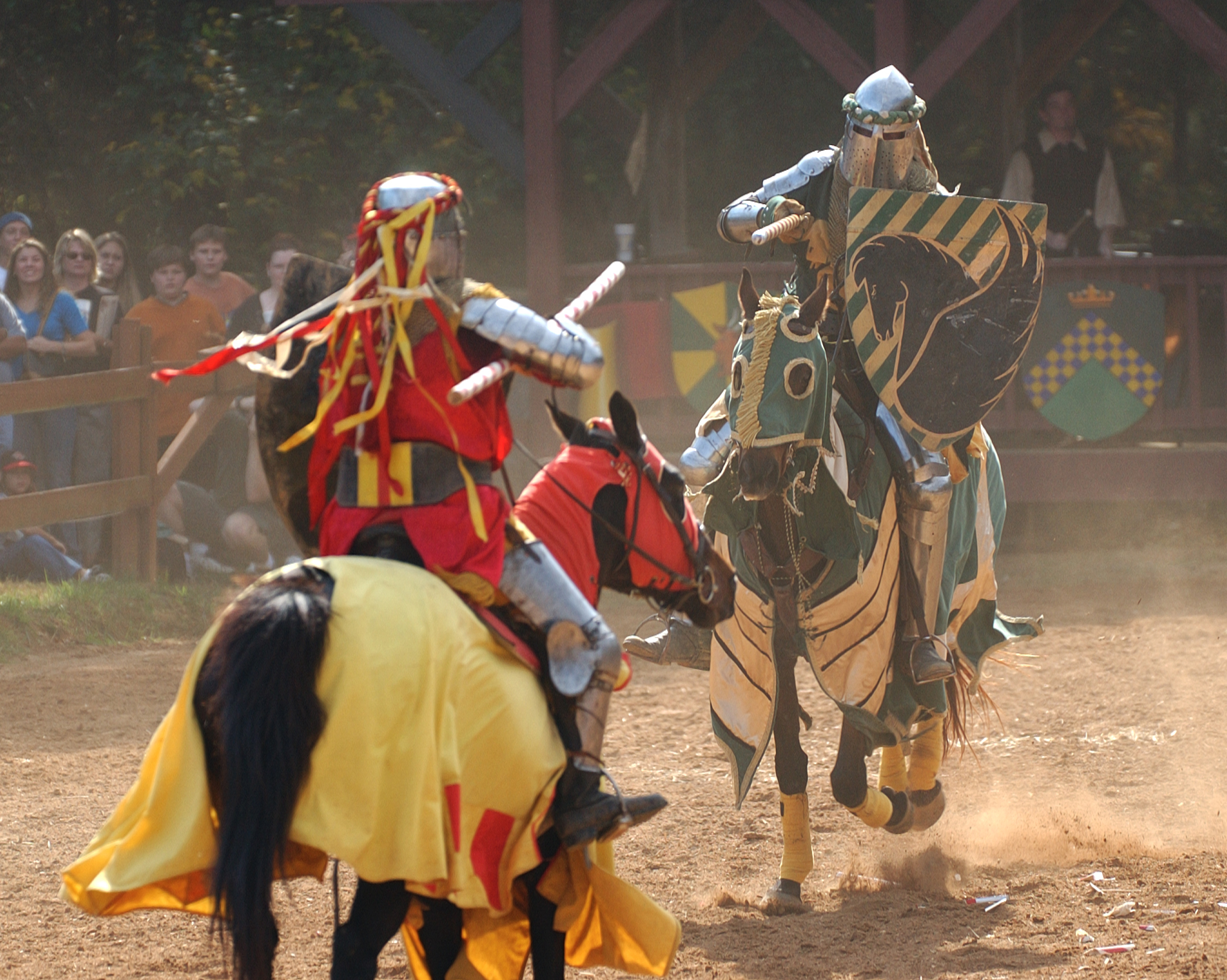 jousts and tournaments essay English heritage announces their jousting tournaments for 2015 english heritage.