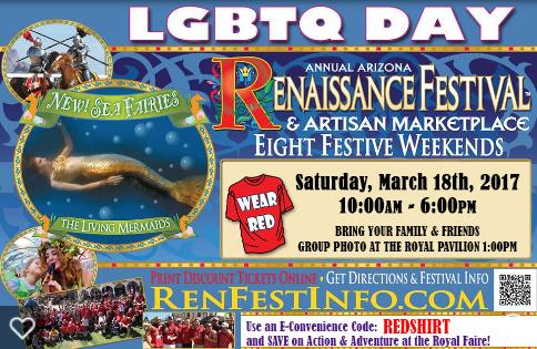 LGBTQ Day